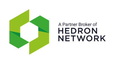 Hedron Network Partner Broker